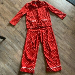 Vera Wang Pajama Set